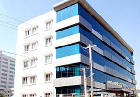 Vedams Office India Hyderabad